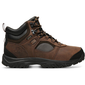 3000941e65a2a4 Timberland Mt. Major Mid Leather GTX Shoes Men brown